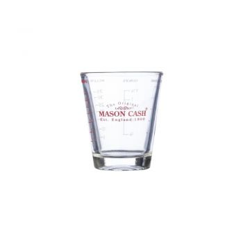 Recipient măsurat Mason Cash Classic Collection, 35 ml