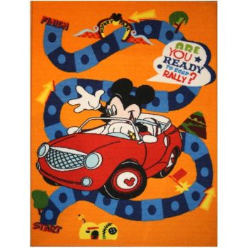 Covor copii Mickey Mouse model 88062 160x230 cm Disney