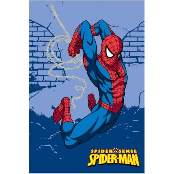 Covor copii Spiderman model 905 140x200 cm Disney