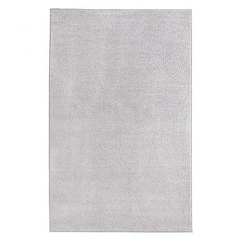 Covor Hanse Home Pure, 160 x 240 cm, gri deschis