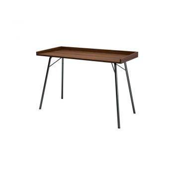 Birou Woodman Rayburn Desk Dark