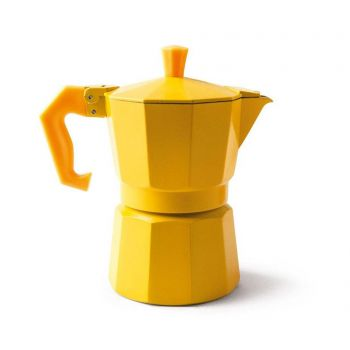 Cafetiera Chicco Yellow