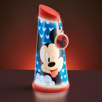 Veioza 2 in 1 Mickey Mouse