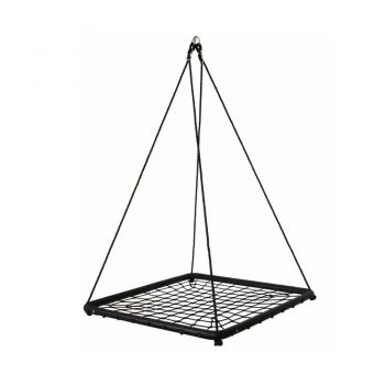 Scăunel suspendat Legler Nest Swing Square
