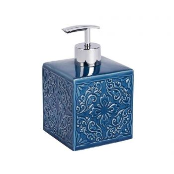 Dispenser sapun lichid Cordoba Blue 500 ml