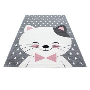 Covor Kitty Pink 160x230 cm