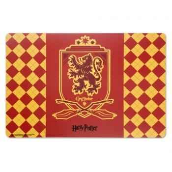 Suport farfurii Harry Potter Gryffindor 29x43 cm