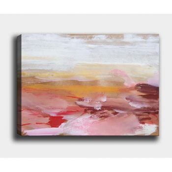 Tablou Abstract Dawn 70x100 cm