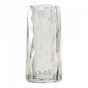 Pahar pentru bere Unbreakable Superglas Clear, Club No.8, 300 ml