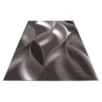 Covor Plus Brown 80x150 cm