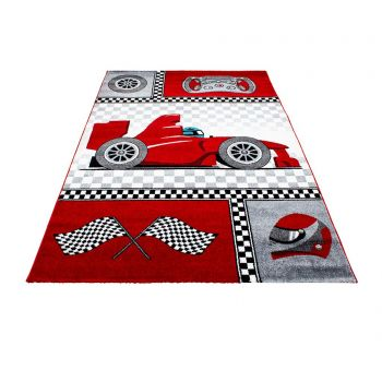 Covor Racer Red 120x170 cm