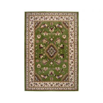 Covor Sherbone Green 80x150 cm - Flair Rugs, Verde